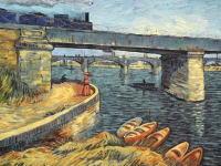 これは凄い。ゴッホの油絵の世界を全て手書きで動かしてみた。Loving Vincent