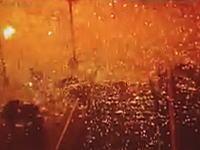 トルコ中心部でテロ発生。爆弾を積んだ車が爆発か?34人が死亡。動画あり。