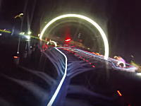 ドローンレース世界大会で優勝したマシンのオンボード映像。優勝賞金25万ドル!(WDP16)