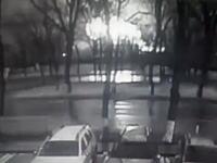 ロシアでボーイング737型機が墜落。公開された監視カメラの映像がヤバすぎる。