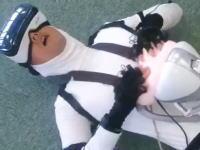 2016年バーチャルセックスの進化はついにここまできた!VRセックススーツ。