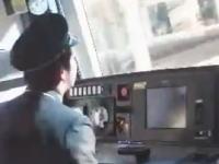 乗客「山手線の運転士が寝てしまいそうなんだけど(´・_・`)」山手線で居眠り運転?ニュースの元になった投稿動画。