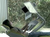 これ買おう!誰もが夢見た至高のパソコン用チェアーが爆誕。Altwork Station