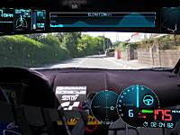 マン島TTで最速記録を樹立したスバルWRX STIのフルラップ車載映像が公開されたぞ!