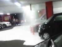 ドン・キホーテ厚木店で客が火災報知器に特攻した結果wwww(´°_°`)