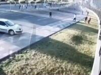 反乱軍のF16が一般市民を爆撃。トルコクーデターでの紹介していなかった新しいビデオ。