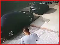 リオデジャネイロで撮影された市議会議員候補殺人事件の映像が怖すぎる(°_°)