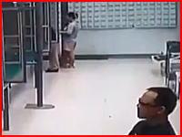 これは事故なの自殺なの。射撃場で自分のこめかみを打ち抜いてしまった女性。