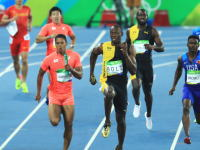 歴史的快挙。男子400mリレーで日本が銀メダル!ノーカット見逃し配信。