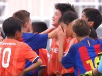 スポーツは美しい。U-12ジュニアサッカー決勝戦の試合後の様子が泣けると話題。