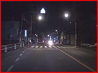 これはキツい。あきる野市で撮影された道路に飛び出したニャンコが轢かれる瞬間。