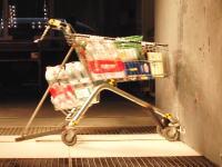 スイスのDTC社が大真面目に?ショッピングカートの衝突実験をしてみた結果。