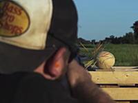 ショットガンで鉛の代わりに色々な弾を撃ってみた。というかシューティングめちゃくちゃうめえ。