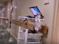 aiueo700新展開。集団ストーカーにより入院中の父親を撮影した動画が投稿される。もう無茶苦茶や(@_@;)