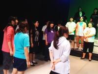 声優になりたい子供たちが学ぶ国際映像メディア専門学校の授業風景が話題に。