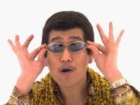 PPAPのピコ太郎が新曲をアップロード「ネオ・サングラス」これは当たらない予感www