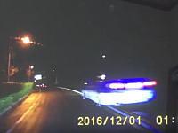 愛知県で「これは酷いwwwww」という事故のドライブレコーダーが公開される。