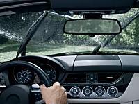 メルセデスベンツが約100年ぶりに車のワイパーを進化させたらしい。
