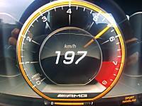 メルセデスAMG E 63 S2017の加速性能。0-250km/h。音がめちゃくちゃかっこいい。