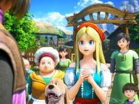 ドラクエ11が面白そう。PS4版とニンテンドー3DS版の実機映像がキタゾ。発売は2017年5月までに。