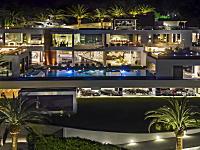 カリフォルニアに完成したお値段280億円の超豪邸がこちらです。(動画)