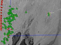 米軍がマイクロドローン103機による自律編隊飛行テストを成功させる。