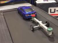 トレーラーを牽引する時の重量配分について。いつか役に立つかもしれない知識。
