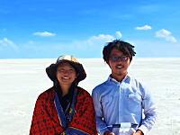 400日間で48か国。ドローンで世界を旅した日本人カップルの映像が話題に。