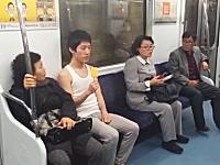 韓国のキチガイ系ユーチューバー「シンテイル」さんのネタがひどい(°_°)