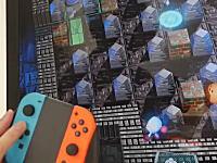 任天堂スイッチとゼルダの伝説が発売されるもコントローラーの遅延が酷くて操作性が悪いと炎上。