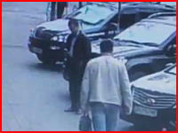 プーチンに消された!?ウクライナに亡命したロシアの元下院議員が暗殺される瞬間。