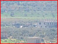 今日のアッラーフアクバル。出撃準備中の集団にTOWが撃ち込まれる凄い映像が公開される。