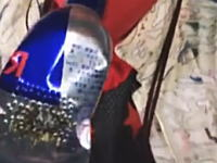 レッドブルをパイプに。マリファマってこうやって吸うらしい。爪田純土さんが動画を投稿。