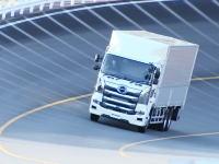 ここまで進化した最新の大型トラック。新型日野プロフィアの紹介ビデオが人気に。