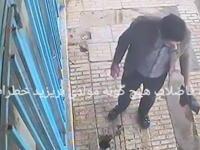 タバコのポイ捨てが原因で死にかけた男のビデオ。すっげえwwwww