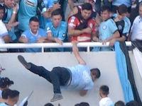 アルゼンチンサッカーの悲劇。敵チームのサポーターだと勘違いされた青年が殺される。