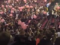 テロか?アリアナ・グランデのコンサートで爆発(動画)19人死亡50人負傷。