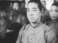 1937年日中戦争の頃の陸軍士官学校の様子を撮影した貴重なビデオ。