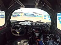 未来のレーシングの形かも。無人のレーシングカーによる1周オンボード映像。
