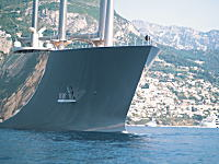 世界の0.001%超大富豪たちのモナコGP観戦はこんな感じ。ヨットがすごすぎる。