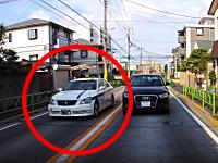 世田谷区に出没するというやりたい放題な個人タクシーのビデオ。危険運転。