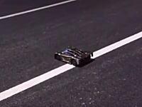 日本の公道最速。230km/hオーバーのとんでもないラジコンカーを作ってしまった男。