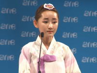 北朝鮮という国について。脱北した女性のスピーチが泣ける。(字幕付き)