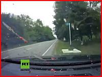 チェチェン下院議員暗殺事件。車を運転中に射殺されたドラレコが公開される(((゚Д゚)))
