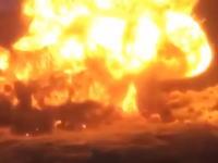 大爆発の瞬間。カメラに記録された世界の超大爆発。やっぱり一位は・・・。