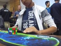 4秒69!ルービックキューブ(3×3)の世界最速記録が更新される。