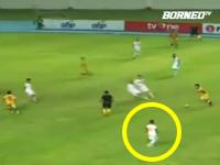【サッカー】世界一速いかもしれない?サッカー選手の映像が話題に。リーガ1