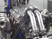スーパーカー用のとんでもないエンジンが誕生。5000馬力のV16クアッドターボ。