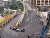 F3マカオグランプリがとても熱かった動画。そして最後の最後にうそだろ!?展開が。