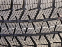 【裏技】スタッドレスタイヤをよりグリップされるための小技を紹介。